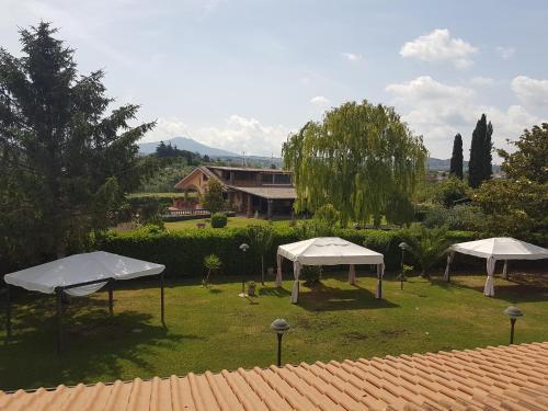 Residenza Colle Oliva