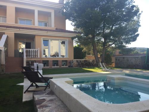 Villa Xirivella