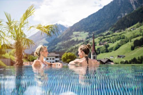 Stroblhof Active Family Spa Resort