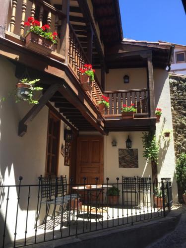 Hostería La Antigua