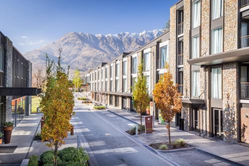 Hilton Hotels Near Remarkables Ski Area, New Zealand – Book