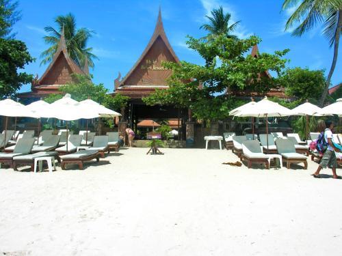 White House Beach Resort And Spa