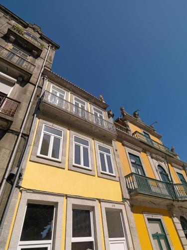 Feels Like Home Porto Republica Modern Apartments