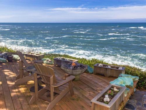 Ocean Garden Suite