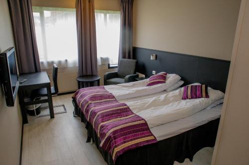 Ørskog Motel & Apartments