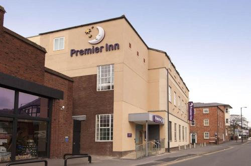 Premier Inn Stratford- upon- Avon Central