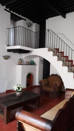 Casa Ex-Hacienda San Matías