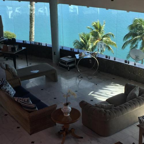 Suites na Casa da Praia