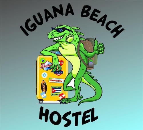 Iguana Beach Hostel