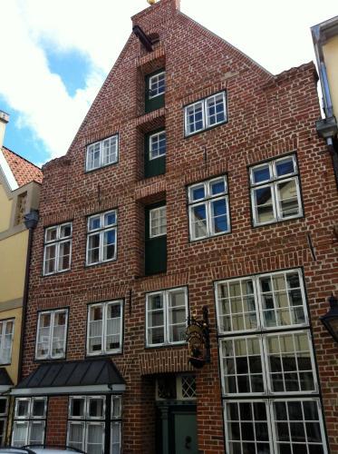 Altstadt Apartments