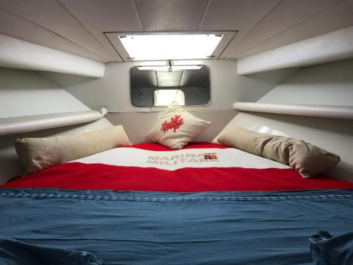 Hotel Boat Punta Ala