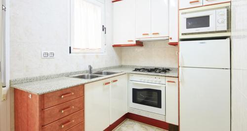 Apartamentos Querol