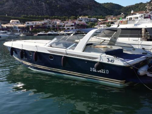 Barco Tronquita