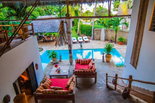 Luxury Villa Diani