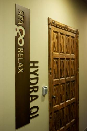 boutique hotels lleida provinz  85