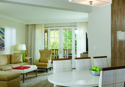 Marriott Newport Coast Drive B Villa