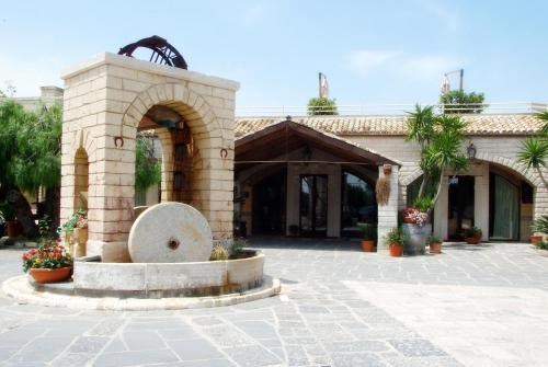 Una Hotel Bari