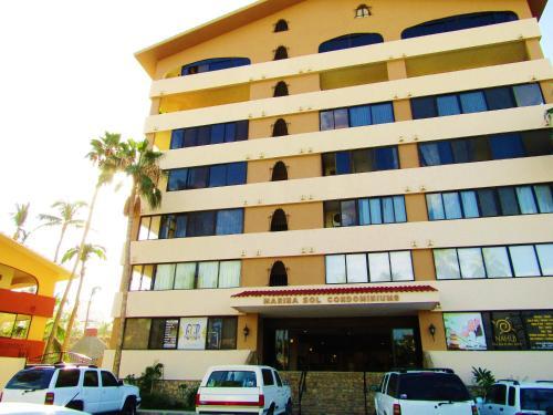 Marina Sol Resort