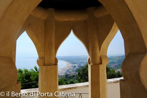 Il Bersó Di Porta Catena