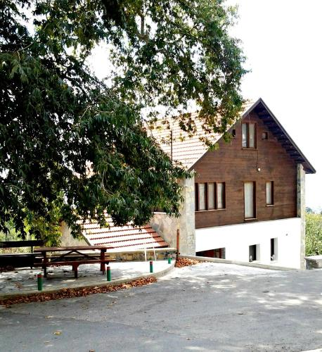 Prodromos House