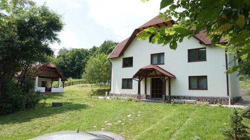 Alina House