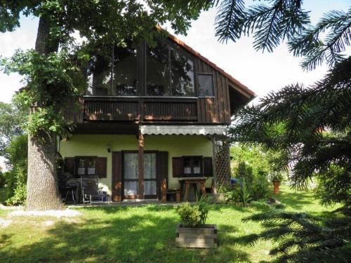 Exklusives bayerisches Landhaus CHALET ILONA  im Park, Haus 20