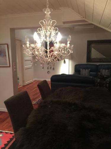 Lillehammer SPA Apartments