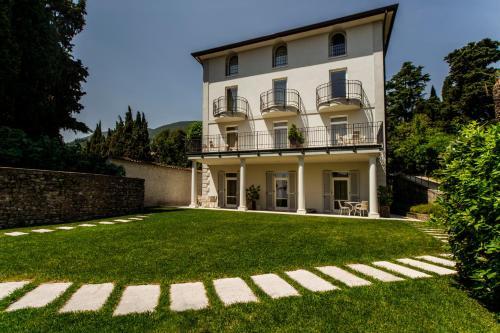 Villa Mughetto