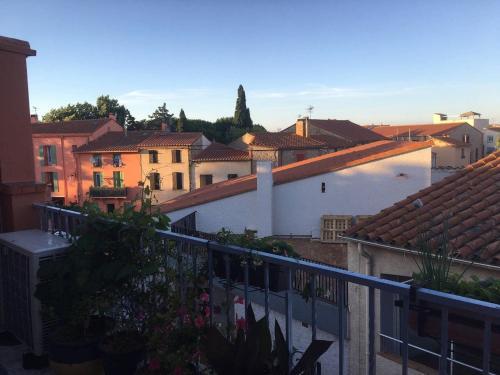 Maison de Ville Aragon