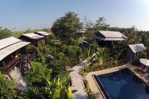 Little Village Chiang Mai