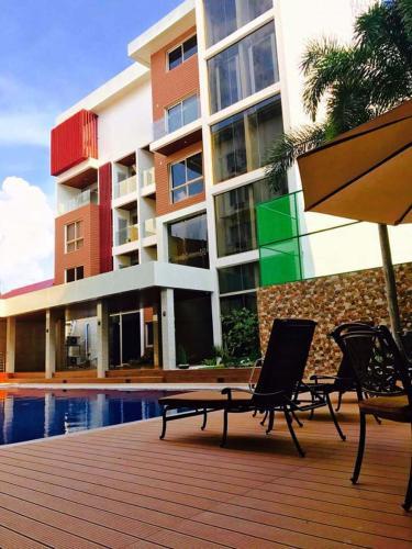 Savannah Resort Hotel Angeles Philippines Booking Com