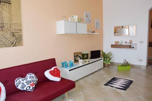 Casa Arab Norman San Vito Trapani