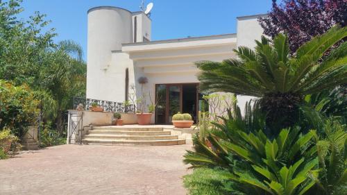 Villa Flora Relais