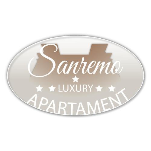 Sanremo Luxury Apartament