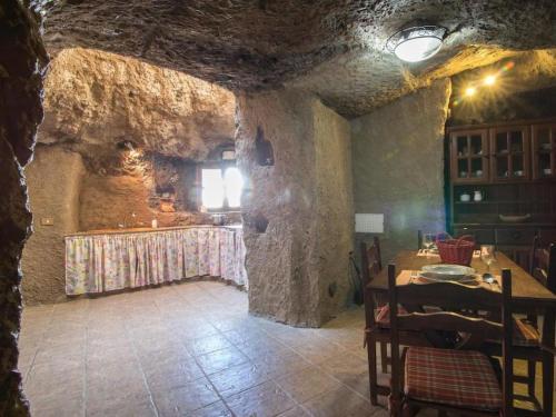Holiday Home Cueva Rural Las Margaritas