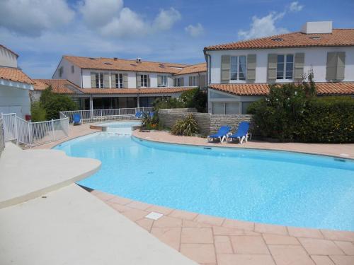 Ferienwohnung Ile De Re île de ré apartments stehen für sie zur verfügung 20