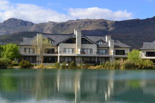 Pearl Valley-Golf Safari SA