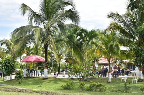 VIillas Del Alcaravan