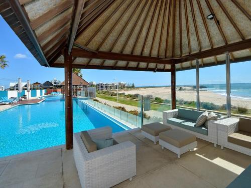 Sea Side Villa 3A