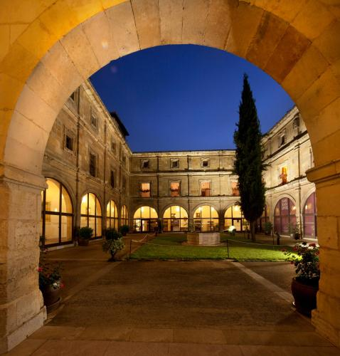 boutique hotels in castile and leon  248