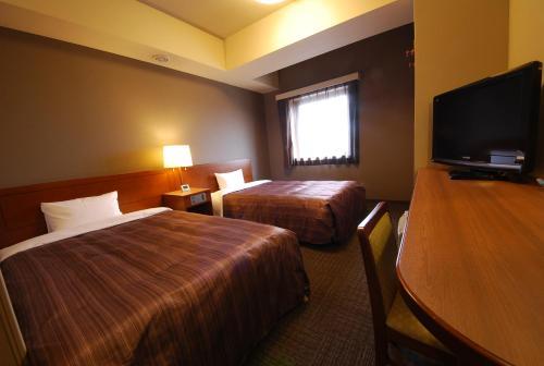 photo of 路由客棧三澤市酒店(Hotel Route-Inn Misawa) | 日本青森縣(Aomori, Japan)