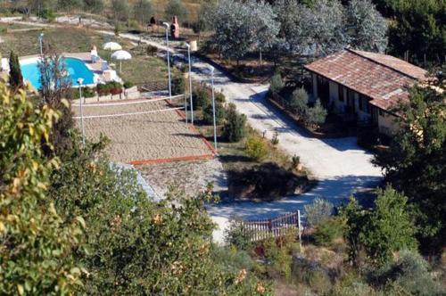 Borgomeo Holiday House