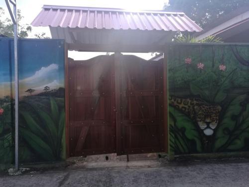 Cabinas Tortuguero Dreams
