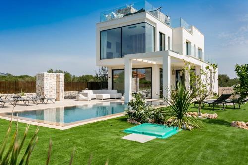 Villa Don Falco