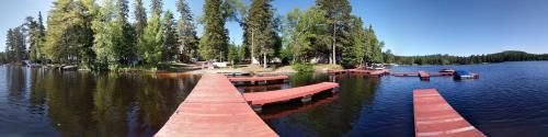 Pine Grove Point Campground