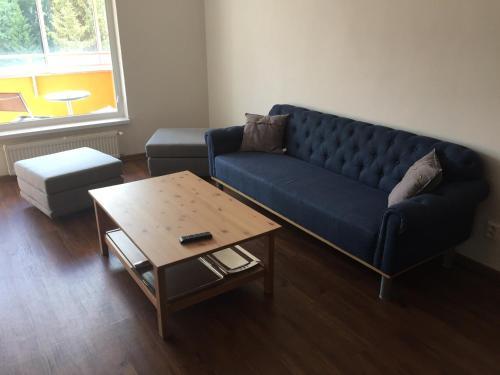 Apartment Smrek 56