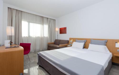 Agalia Hotel