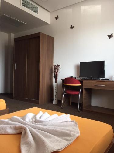 Хотел Hotel Iris - Пловдив