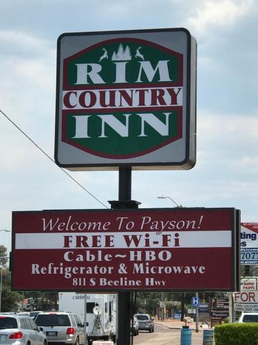 Rim Country Inn