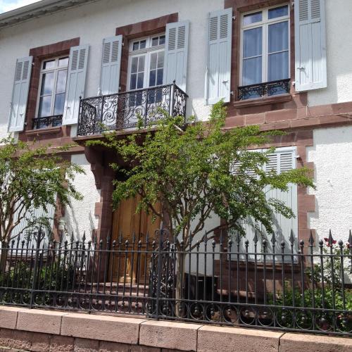 La Villa Esponda